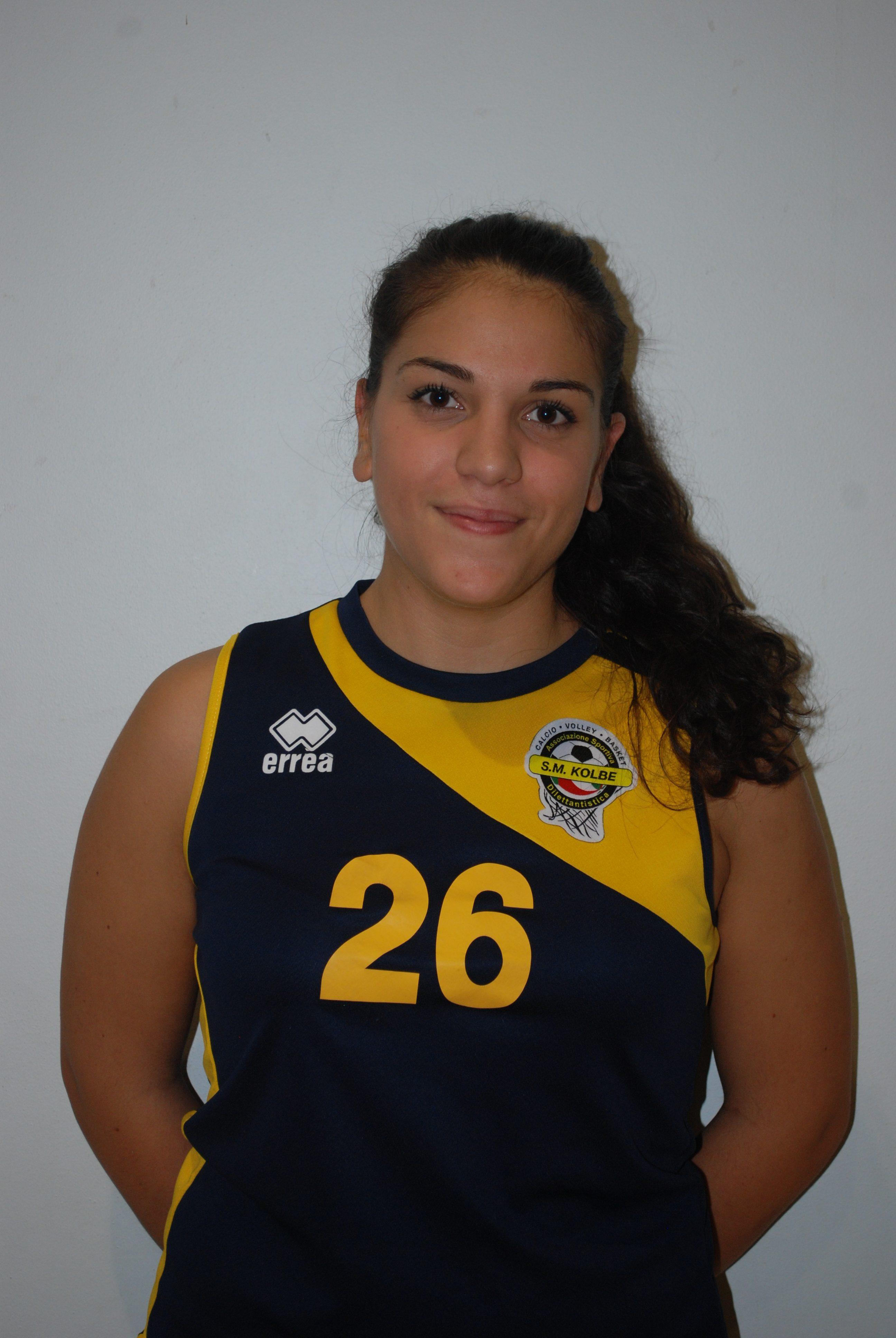 1 Erika Signorelli