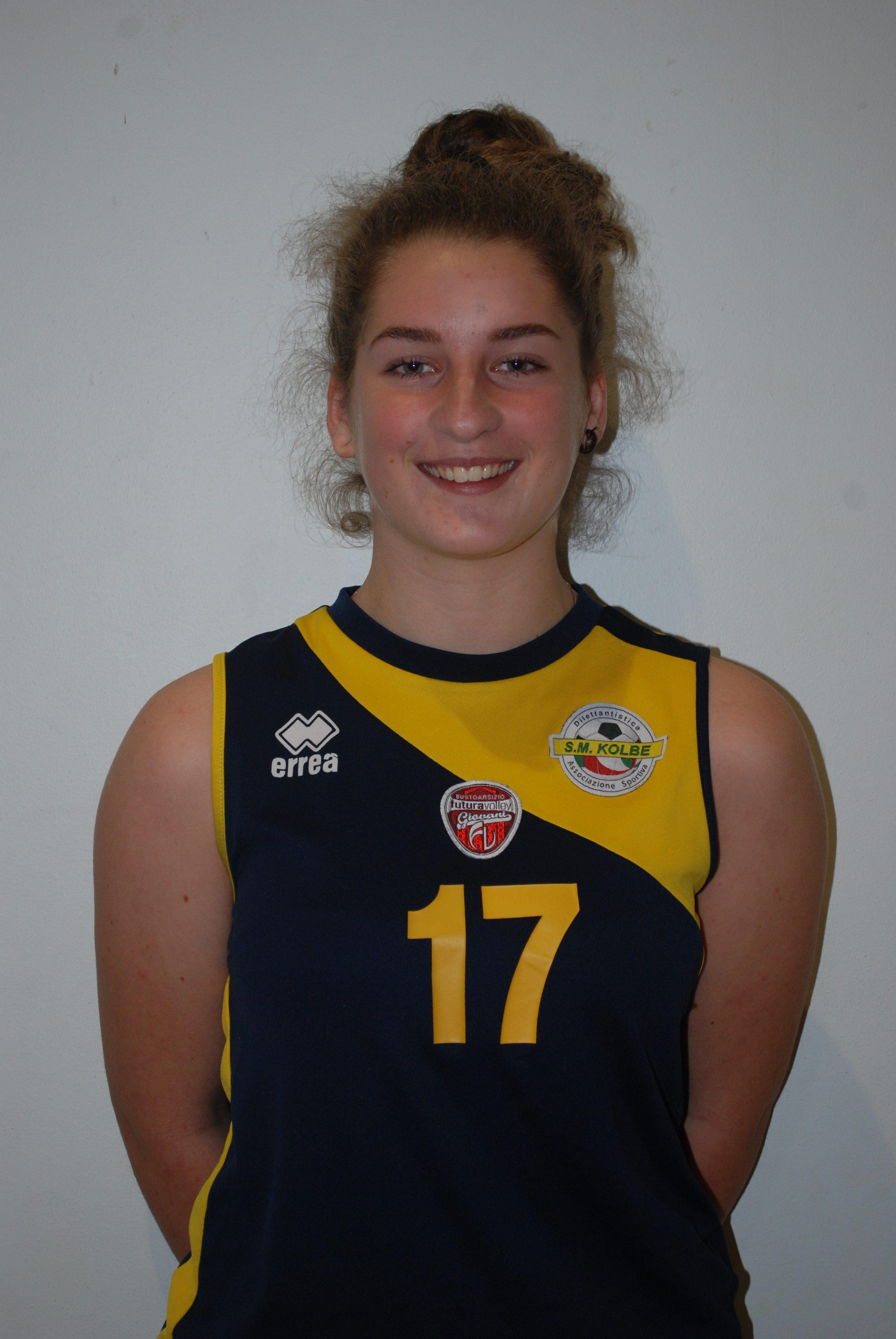1 Giulia Scampini