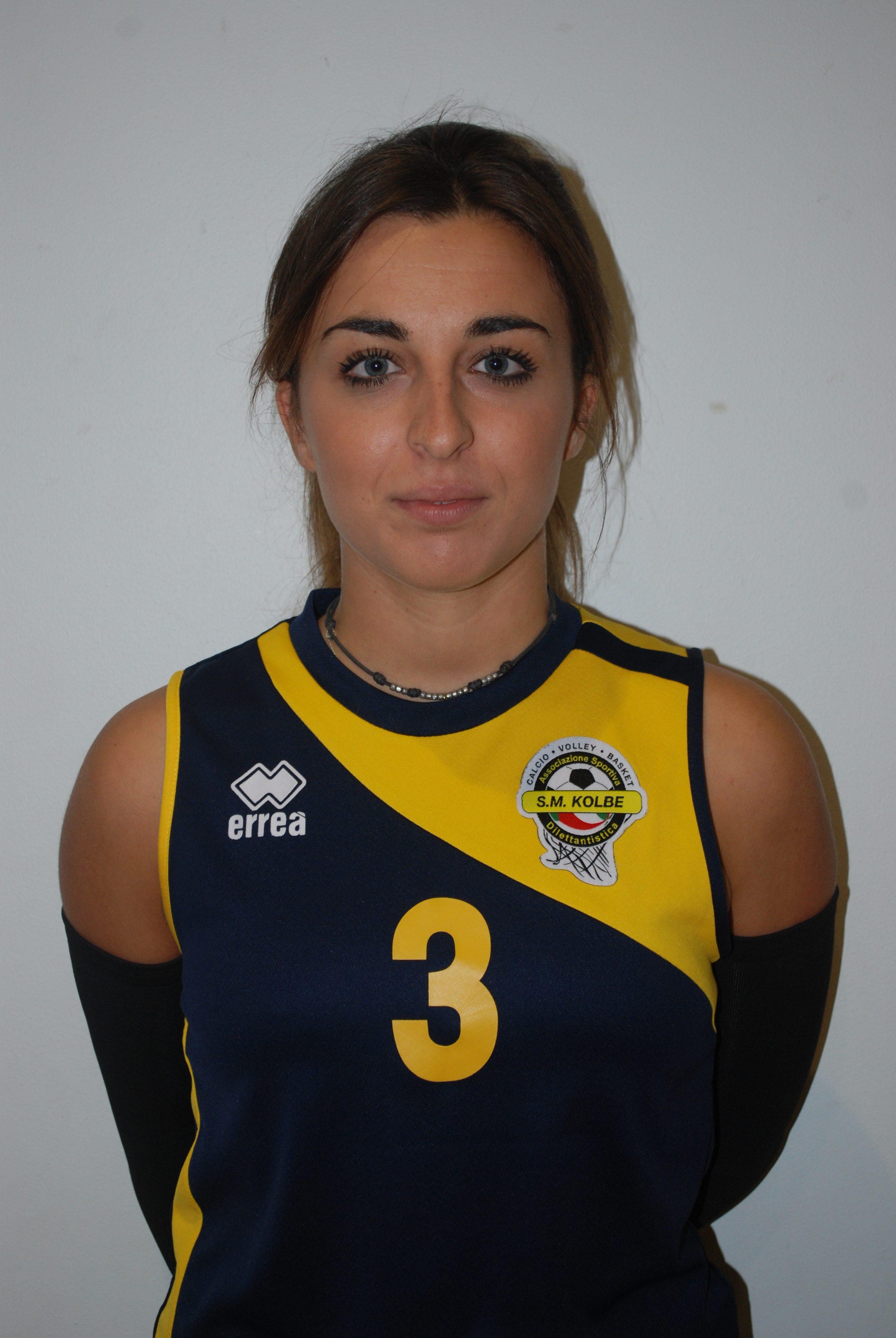 1 Sara De Stefanis