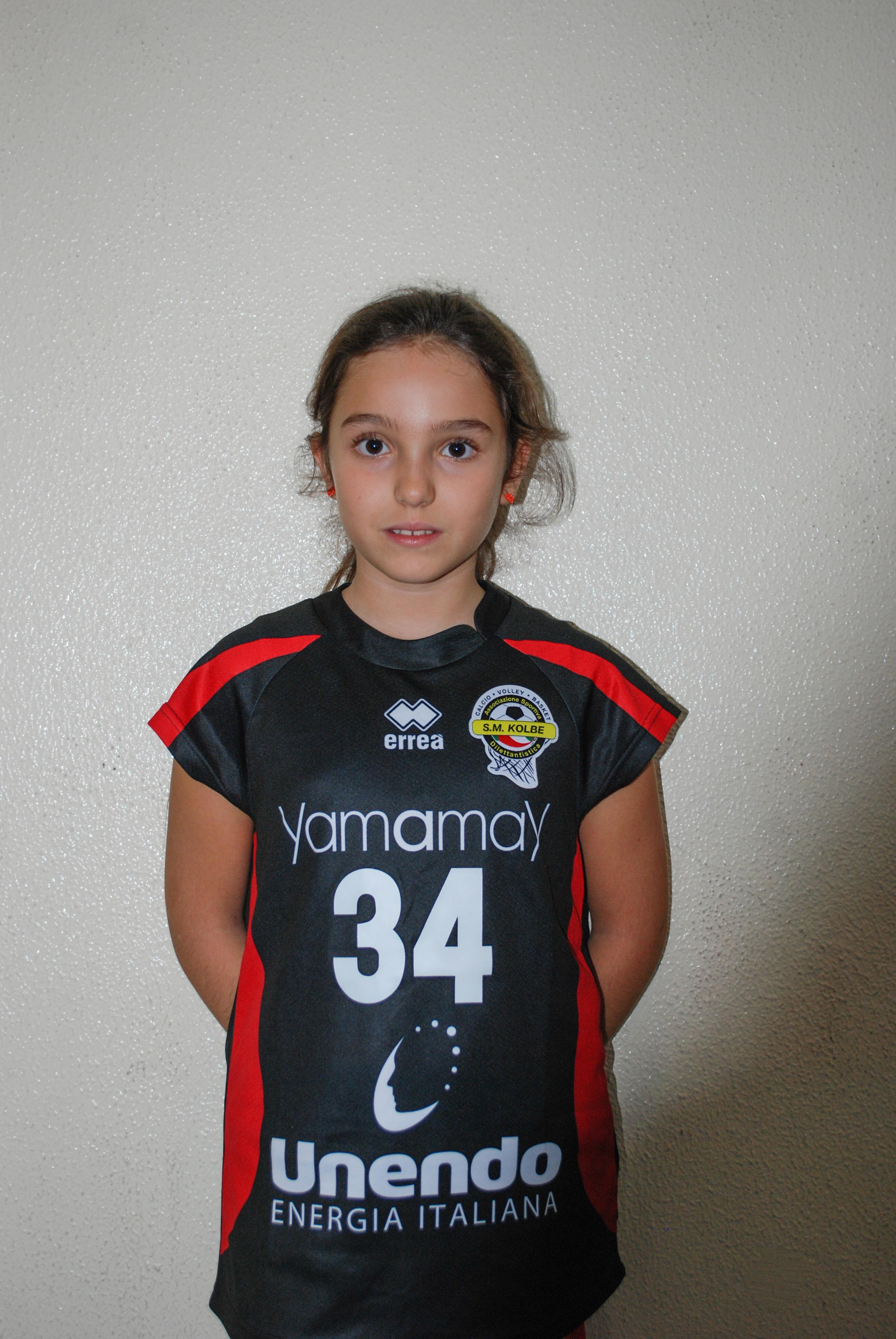 1 Andreea Beatrice Capruci
