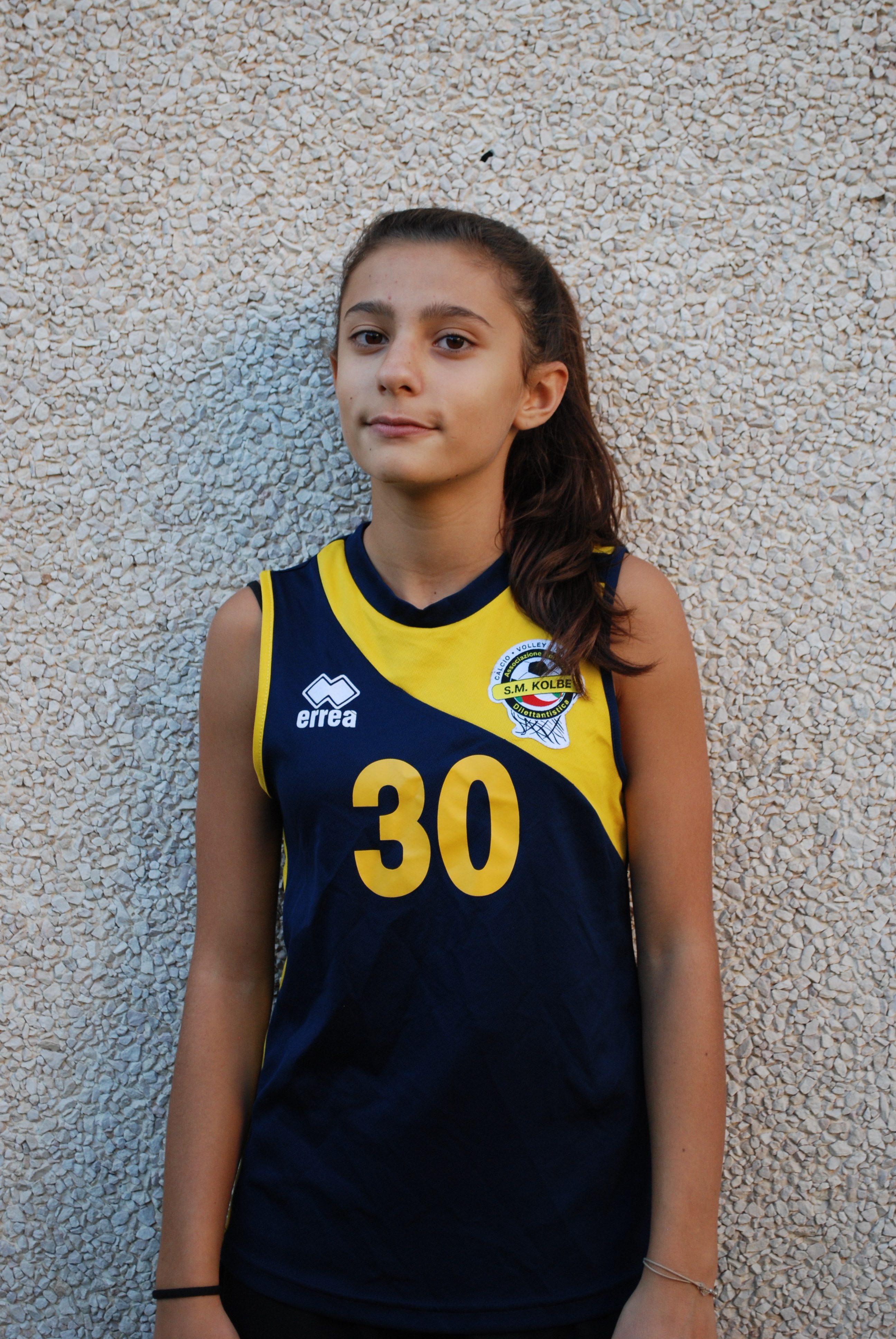 1 Giorgia Fogagnolo