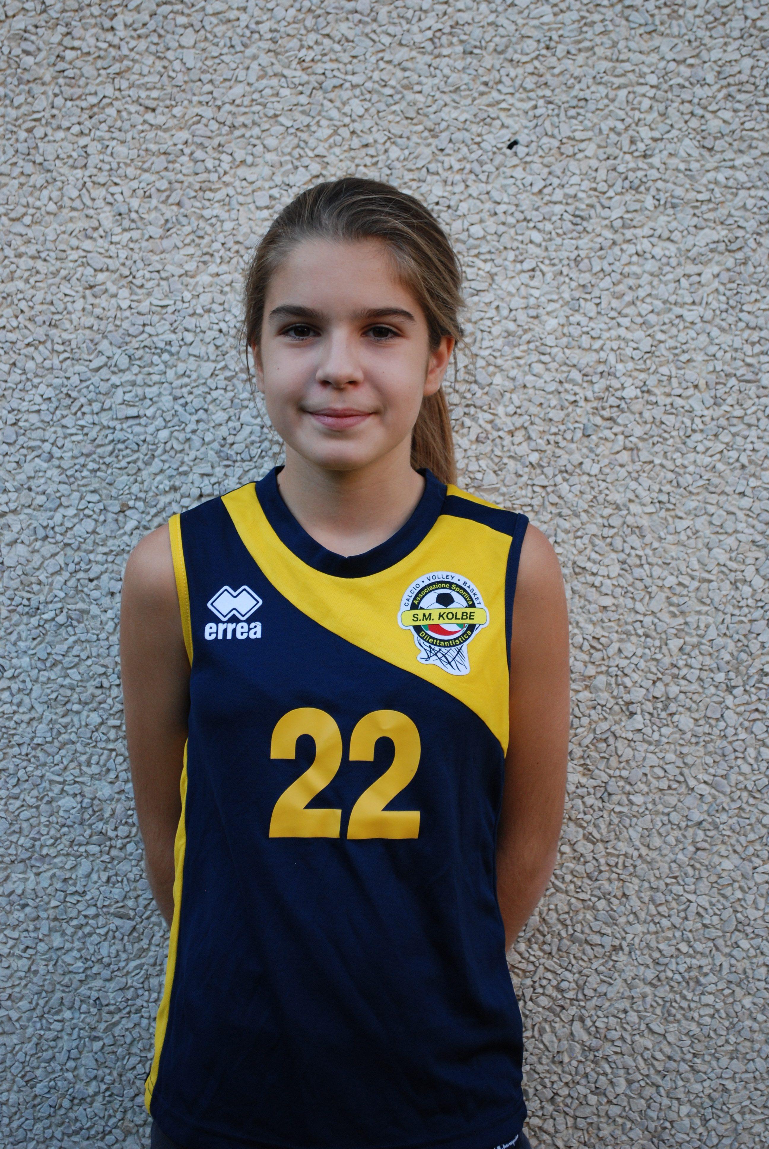 1 Giulia Carnaghi