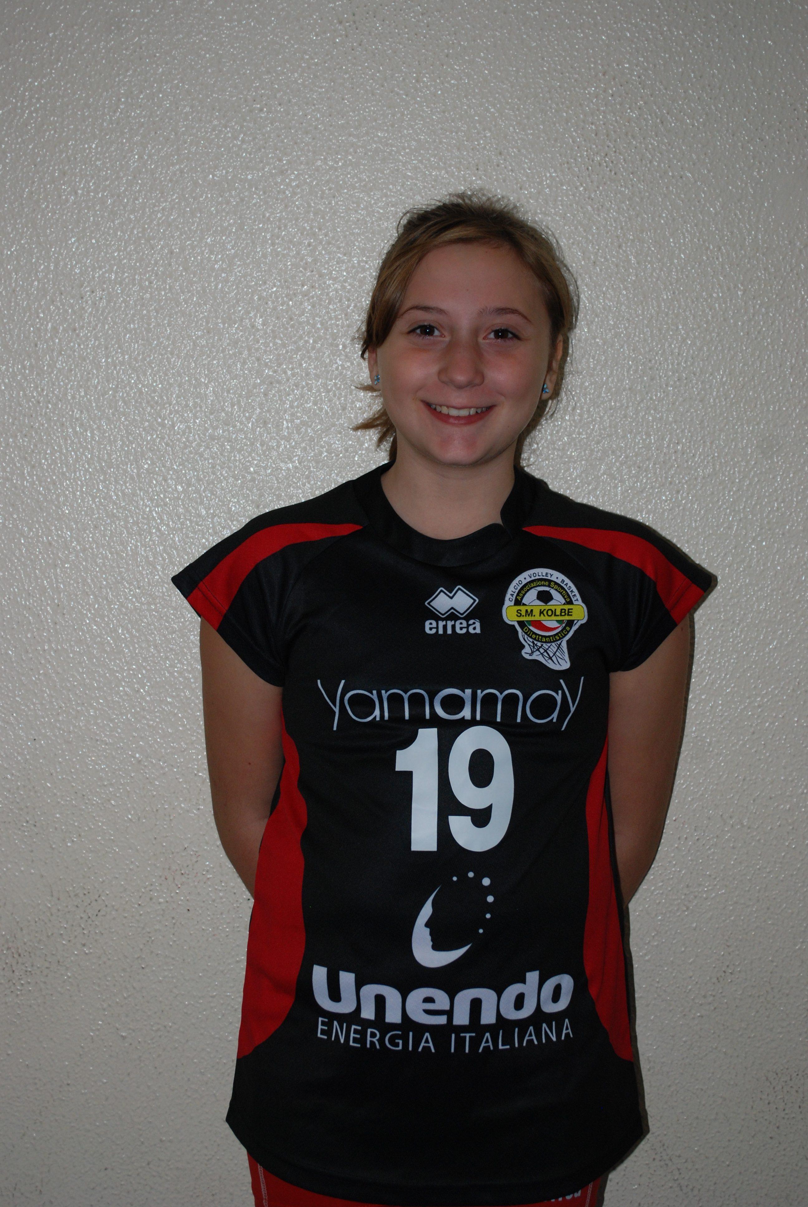 1 Serena Ambrogio
