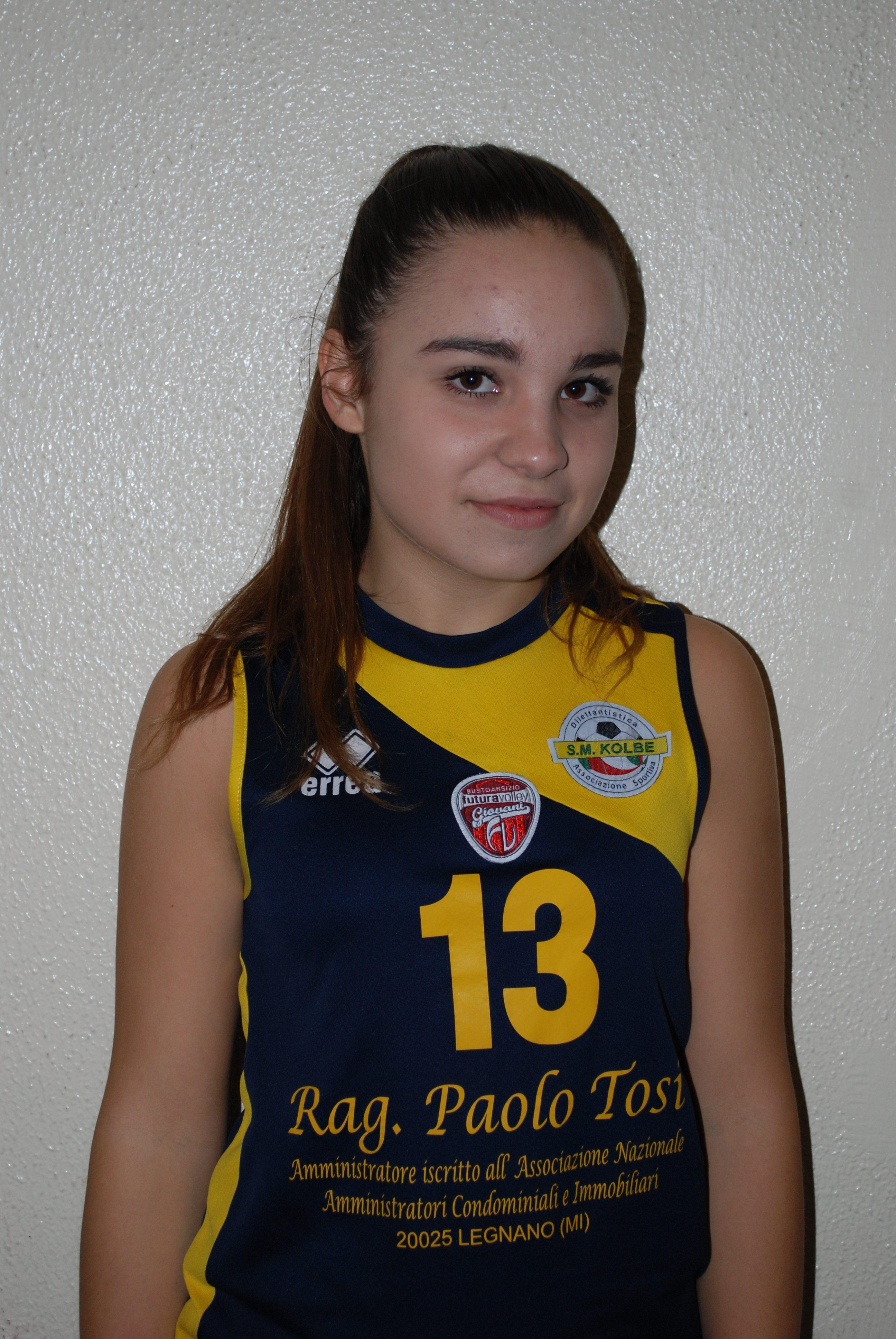 1 Alessia Bianco