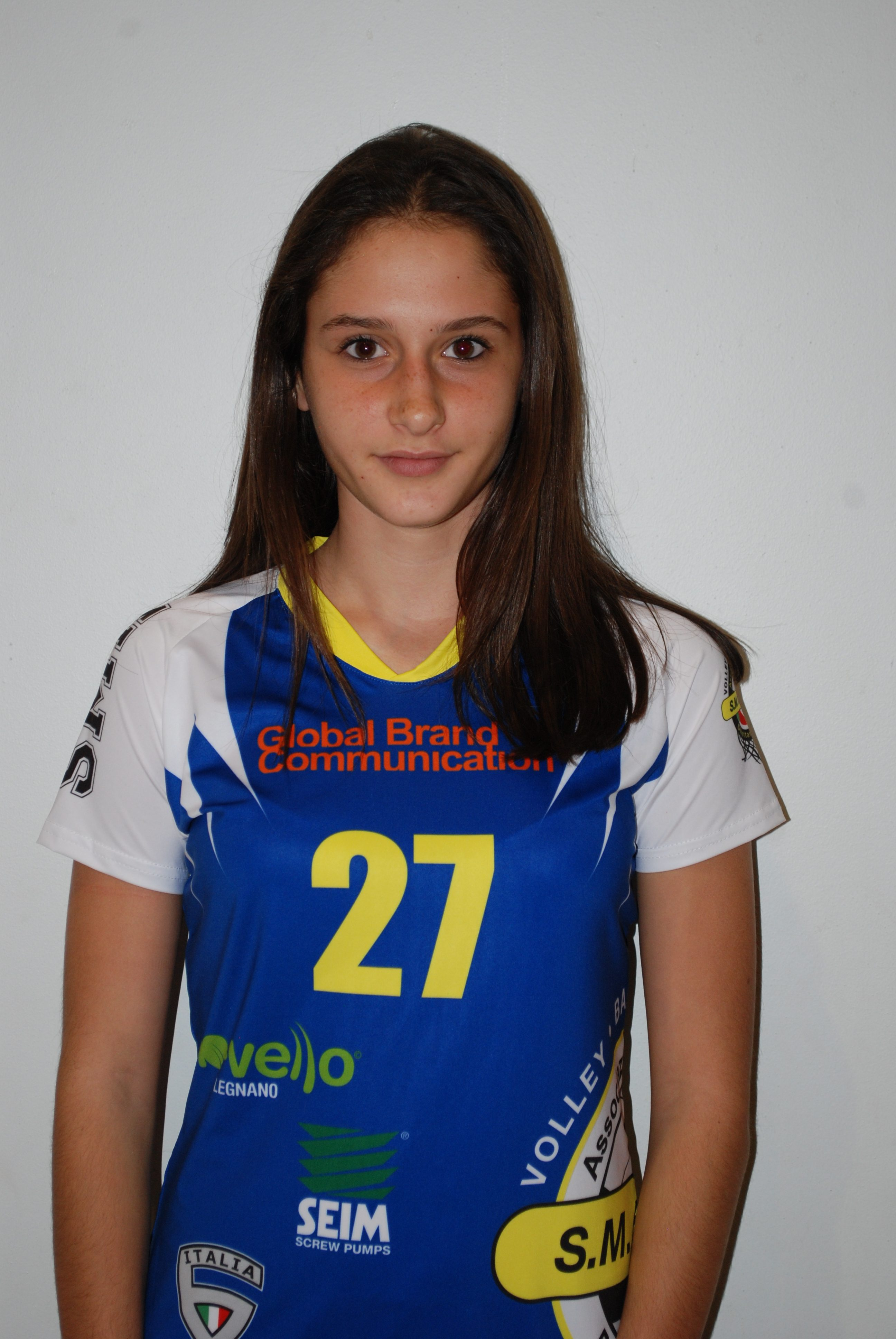 1 Alessia Turconi