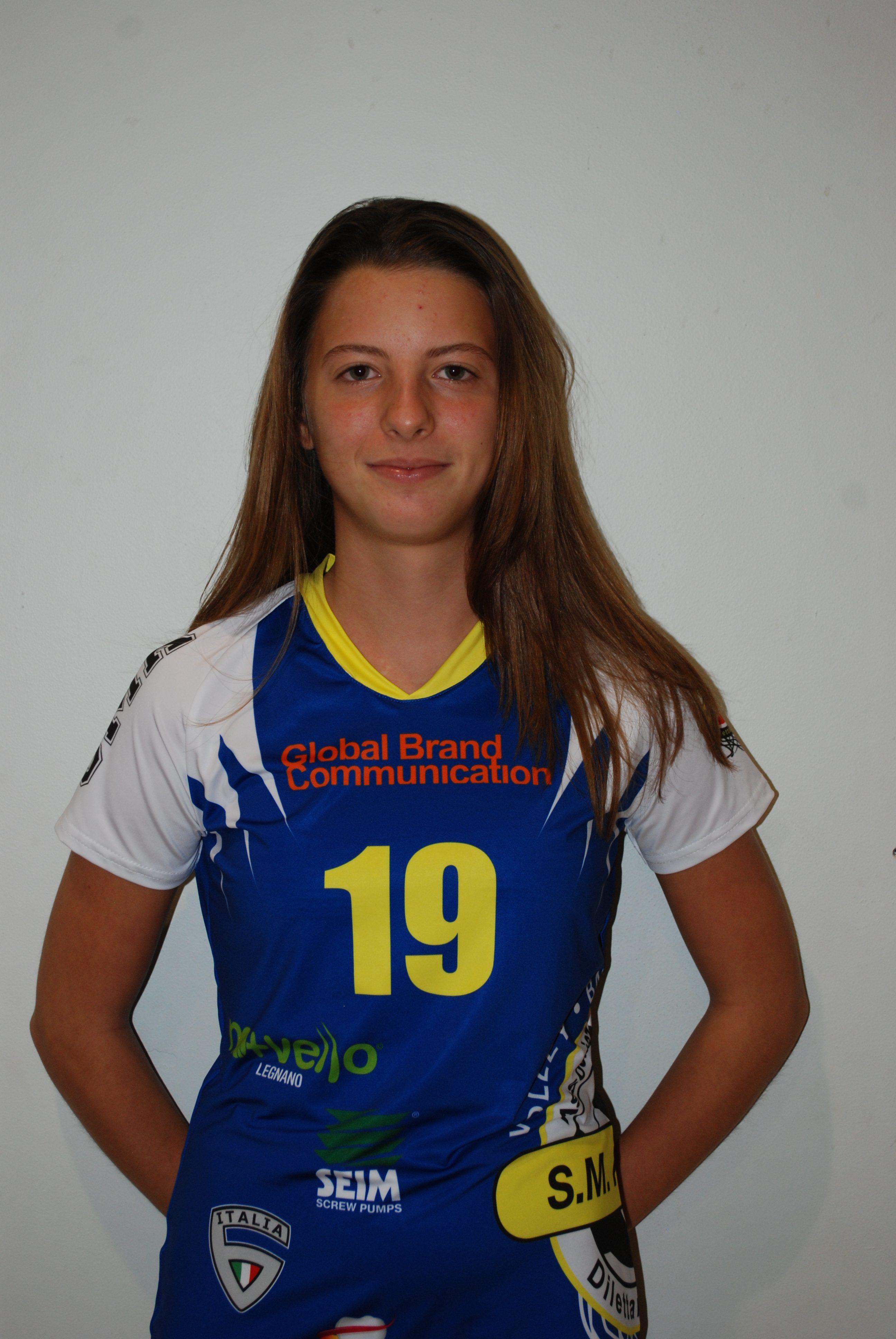 1 Chiara Buffa
