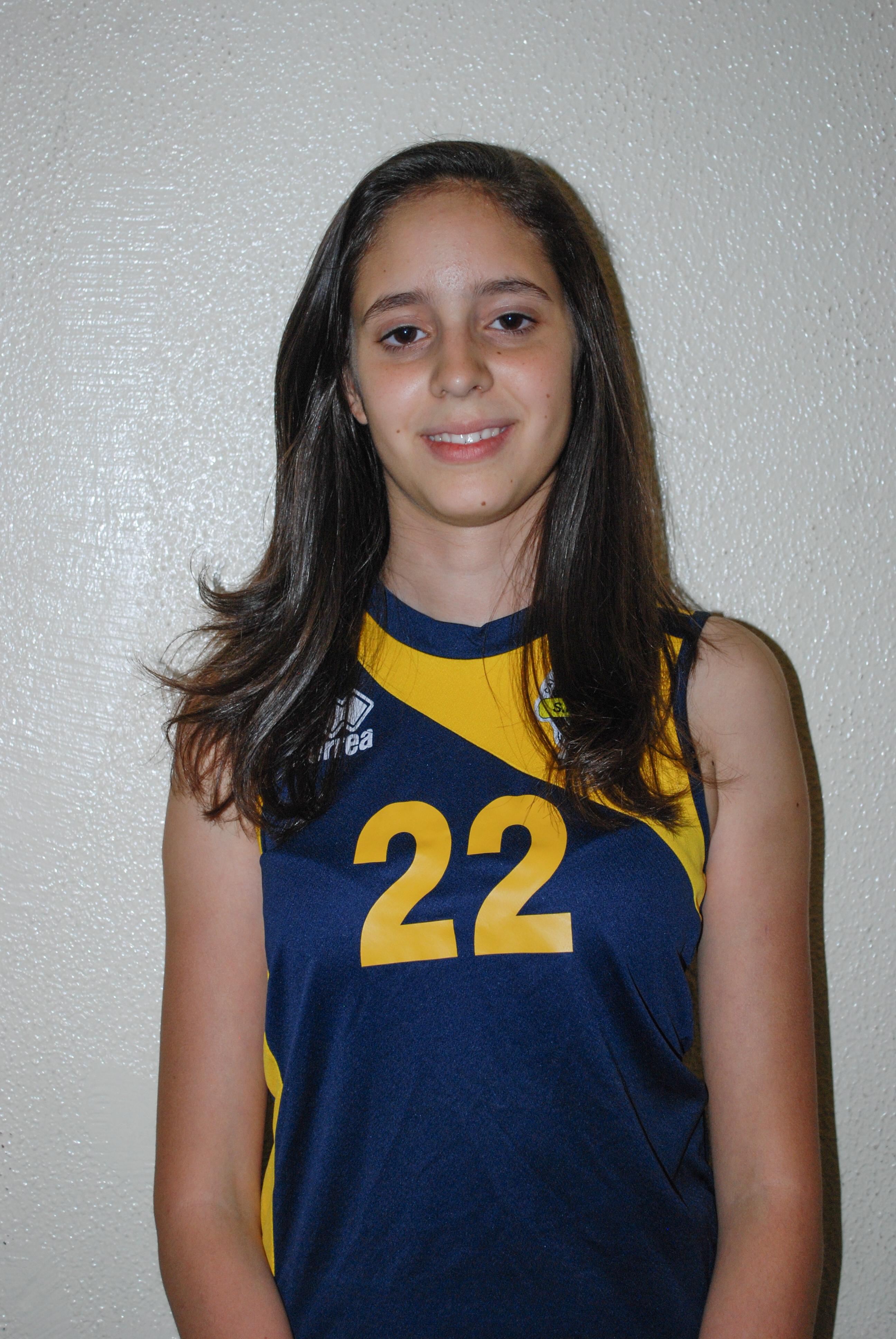 1 Chiara Mezzanzanica