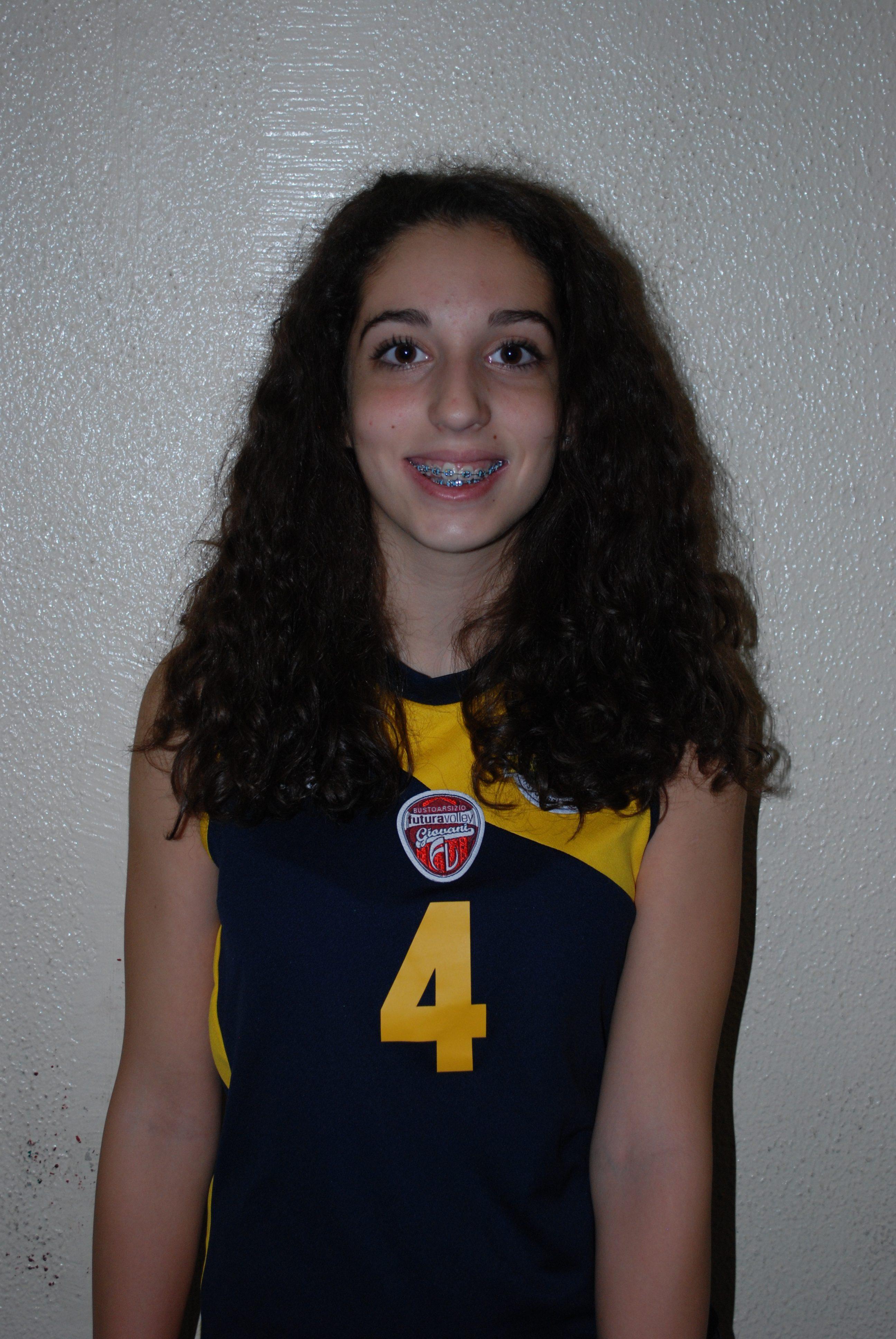 1 Chiara Vozzi
