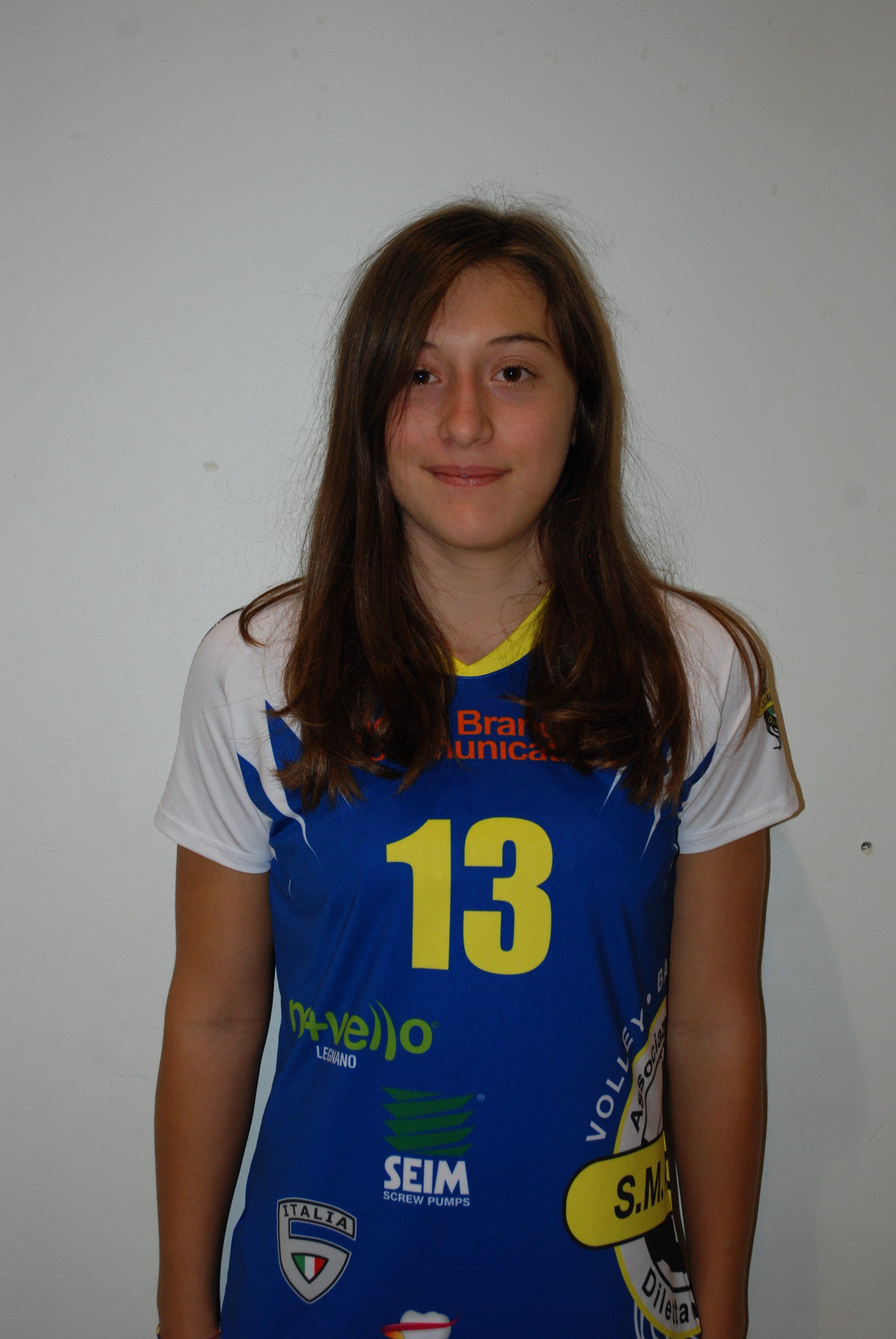 1 Laura Bergonzoli