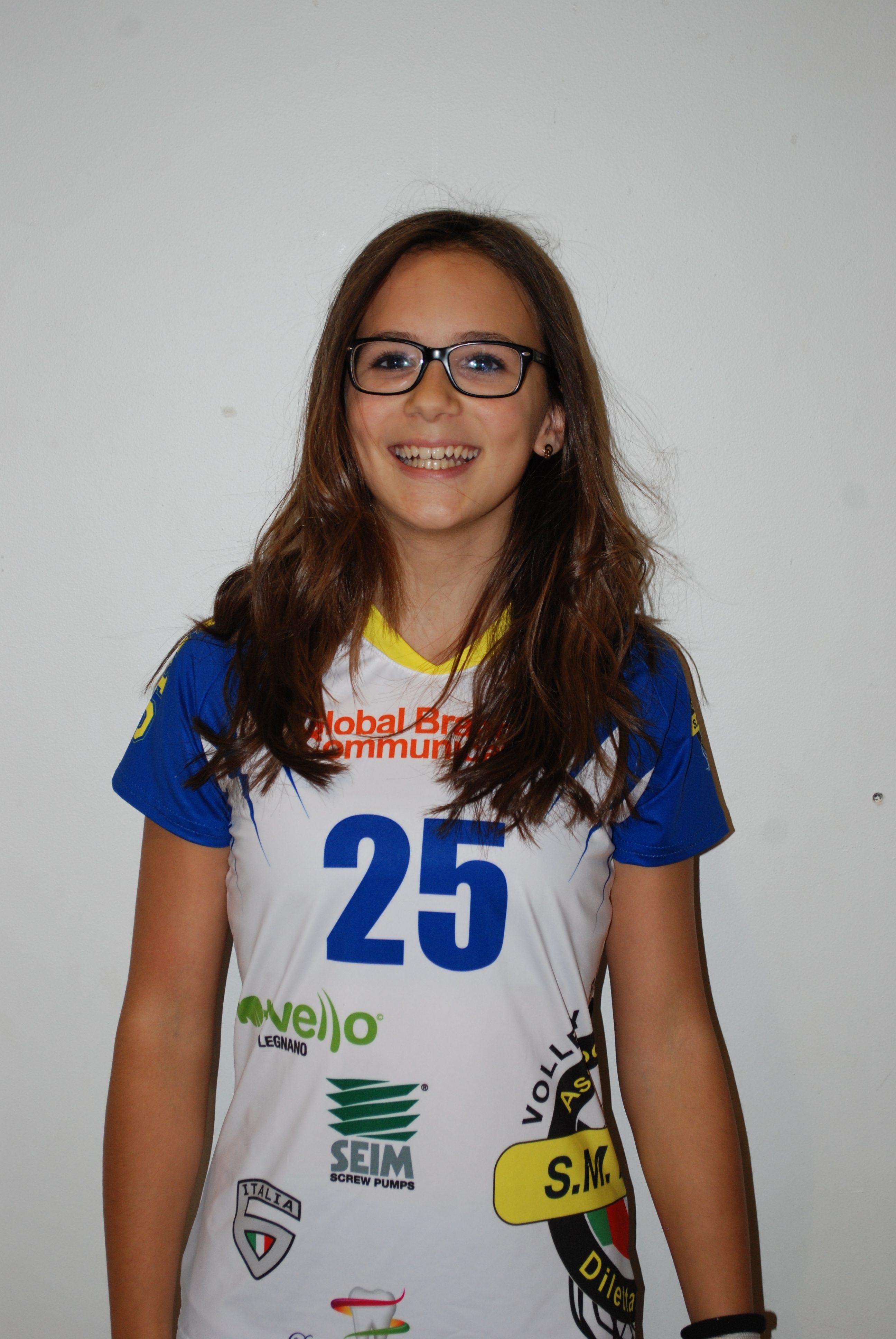 1 Martina Locarno