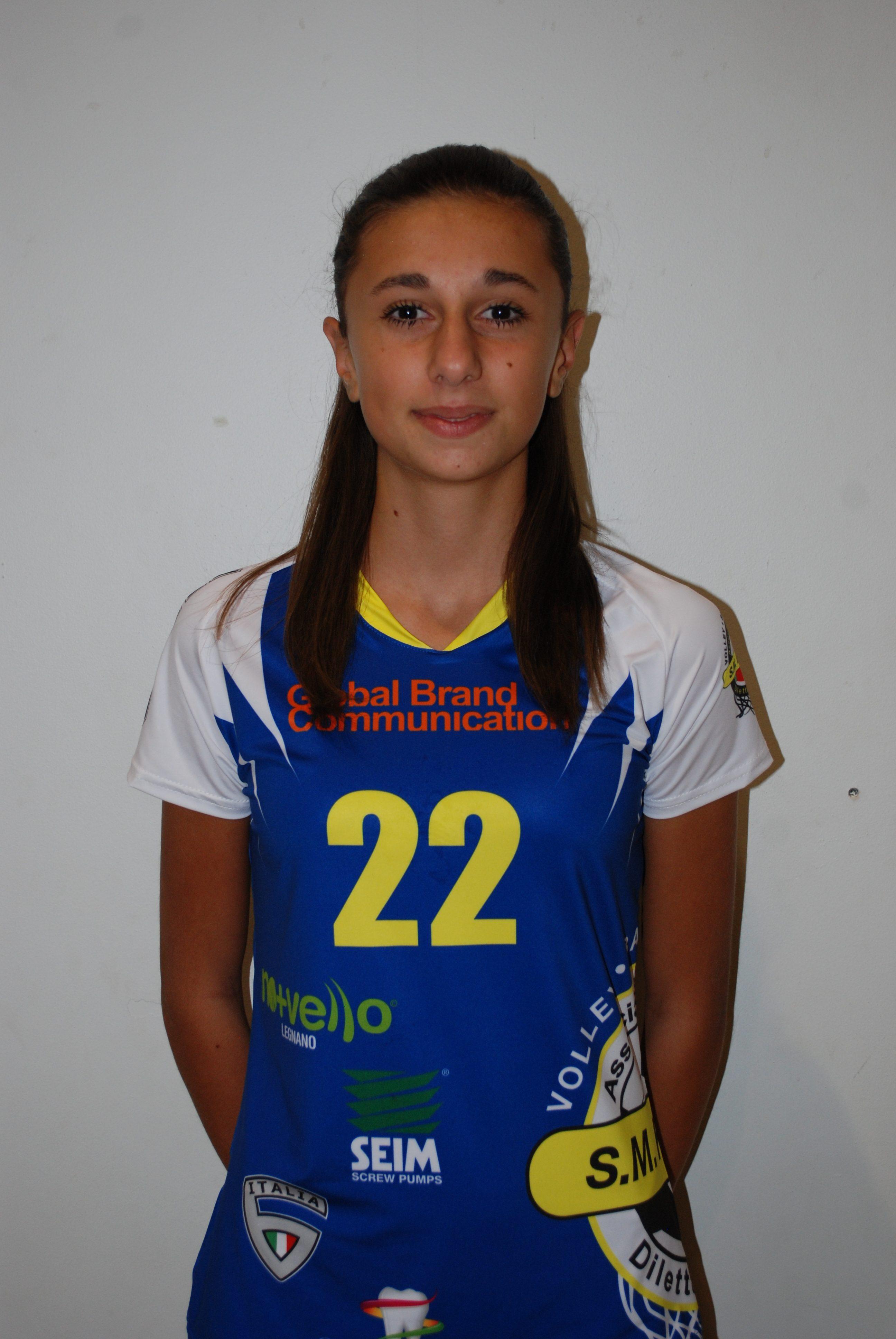 1 Sara Barlocco